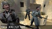 Wolfenstein: Enemy Territory v2.60b + True Combat: Elite v0.49b (2003-2006) ENG