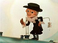 Чебурашка и крокодил Гена. Сборник мультфильмов (1967-1983) BDRip