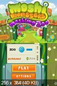 Moshi Monsters: Moshling Zoo [USA] [NDS]