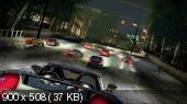 Need For Speed Carbon Русскaя Вeрсия
