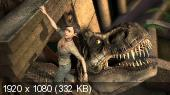 Jurassic Park: The Game (2011/ENG/Repack от R.G. Catalyst)