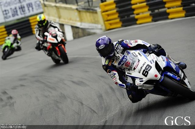 Гран При Макао 2011. Полная версия
