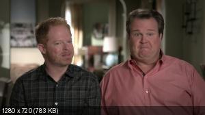 Семейные ценности / Американская семейка / Modern Family [3 сезон] (2011) WEB-DL 720p + HDTVRip
