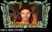Realms of Arkania 3: Shadows over Riva (1996/ENG)