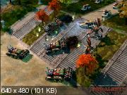 Command and Conquer: Red Alert 3 + Uprising (PC/Rus/RePack)