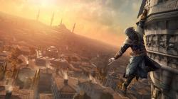 Assassin's Creed: Revelations (Ubisoft|RUS|RePack)