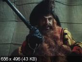 Приключения Буратино (1975) DVDRip