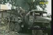 Эфиопо-эритрейский конфликт. Фильм 3 / Eritrean–Ethiopian War (1998-2000) TVRip