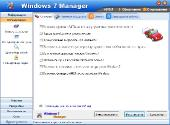 Windows 7 Manager 3.0.3 RePack x86+x64 (2011)