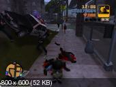 GTA 3 / Grand Theft Auto 3 (2002) PC | RePack