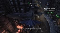 Batman: Arkham City | Batman: Аркхем Сити (1C-СофтКлаб) (RUS) [Repack]