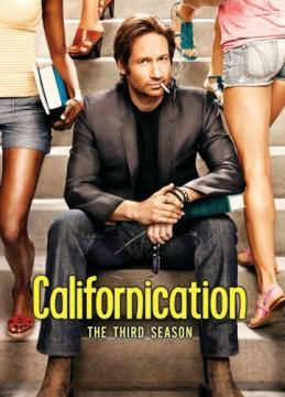 Блудливая Калифорния / Californication [Сезон: 3] (2009) WEB-DL 720p