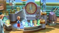 � ����� � ���������� / Meet the Robinsons (2007) BDRip 720p + 1080p