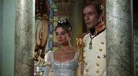 Война и мир / War and Peace (1956) DVDRip