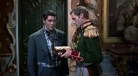 Война и мир / War and Peace (1956) DVDRip