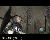 Resident Evil 4: Ultimate Edition / Обитель зла 4 (2007/RePack by R.G. Hunters)