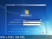Microsoft Windows 7 Ultimate SP1 RU Optim (x86) (fixed)