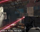 Portal 2 (RePack Element Arts)