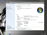 Windows 7 Dark Ultimate Netbook Edition SP1 by CheateR (ENGx86)