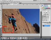 Adobe Photoshop CS5. Уровень 1. Растровая графика для начинающих (2011)