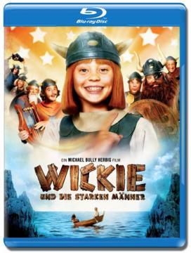 Вики, маленький викинг / Vicky the Viking / Wickie und die starken Manner (2009) BDRip 1080p