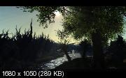 The Elder Scrolls 3: Morrowind Overhaul (PC/RUS/v.2.0/Repack)