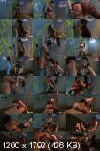 Kortney Kane - Glory Hole Addiction (2011/HD/720p)