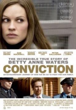Приговор / Conviction (2010) BDRip 1080p