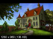 Broken Sword II. Дымящееся зеркало. Расширенное издание (RePack UniGamers/RU)