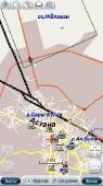 Карта Казахстана и Роcсии [ v.5.0, Казахстан, Российская Федерация, 2011, RUS ]