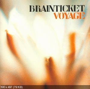 Brainticket - Discography [1971-2000]
