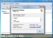Program Protector 4.2 [RePack] by Scorpicor (2011)