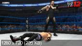 WWE 12 People's Edition (2011) XBOX360