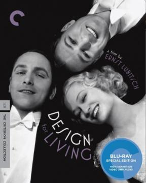 Серенада трех сердец / План жизни / Design for Living (1933) BDRip 720p
