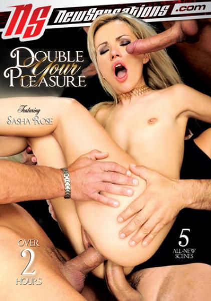 Double Your Pleasure / Двойное Удовольствие (New Sensations) Release Date: Dec 05, 2011!