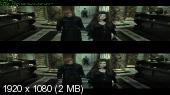 Гaрри Пoттeр и Дaры смeрти: Чaсть II / Harry Potter and the Deathly Hallows: Part 2 (2011) BDRip 1080p | 3D-Video