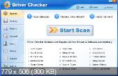 Driver Checker v 2.7.7 Datecode 08.12.2011 (2011)