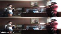 ������: ������� ����� 3� / Tekken: Blood Vengeance 3D ������������ ����������