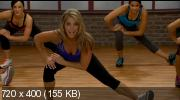 Denise Austin. Shape Up and Shed Pounds (2011) DVDRip