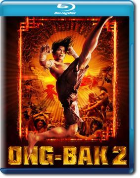 Онг Бак 2 / Ong bak 2 (2008) BDRip 720p
