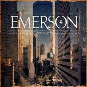 Emerson - Skyscrapers [EP] (2011)