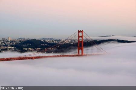25 лучших фотографий из Википедии (Декабрь 2011)