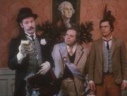 Трест, который лопнул (1982) DVDRip + UA-IX