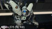 Portal - Дилогия (2007-2011) PC | RePack