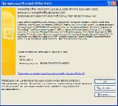 Microsoft Office Enterprise 2007 [ v. 12.0.6607.1000, SP3 VL, RUS � UKR, x86, 2011 ]