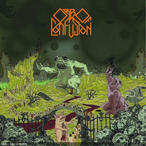 Orb Of Confusion - Orb Of Confusion (2011) [mp3@320]