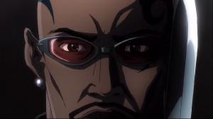 Блэйд / Blade / ブレイド [12 из 12] (2011) HDTVRip 720p