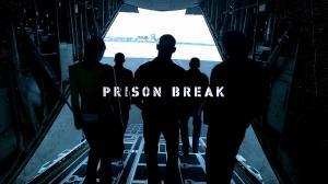 Побег из тюрьмы: Коллекция / Prison Break: Collection (2005-2009) BDRip 720p