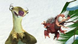 Ледниковый период: Рождество мамонта / Ice Age: A Mammoth Christmas (2011) HDTVRip 720p