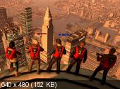 GTA: Episodes from Liberty City Lossless RePack Spieler